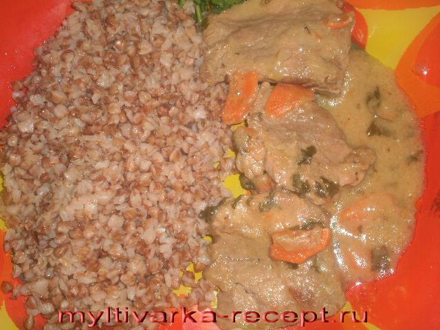 Соус для свиных ребрышки рецепт