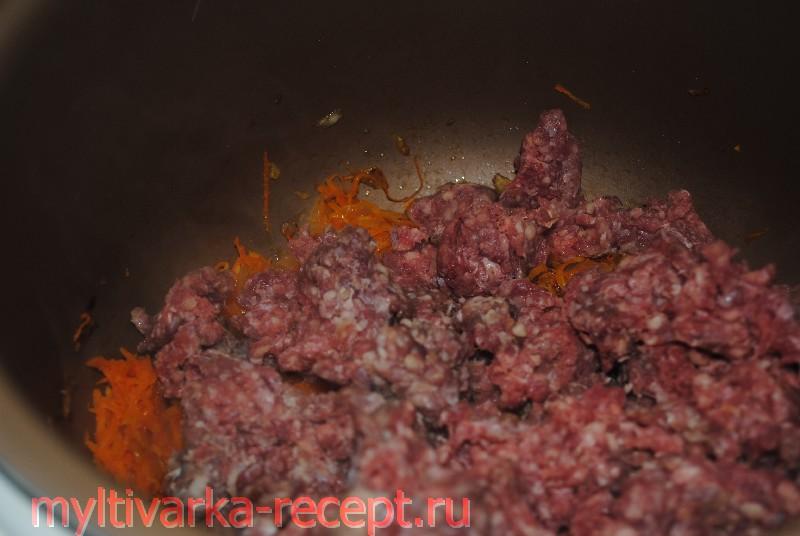 Рецепт соуса Болоньезе для лазаньи