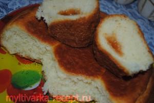 Cдобные булочки в мультиварке филипс