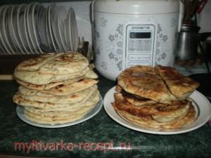 Рецепт янтыков