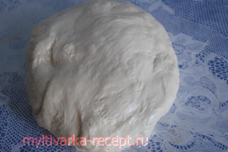 испечь хлеб в мультиварке